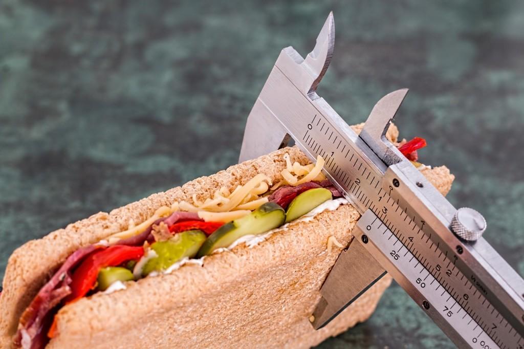 5 posiłków dziennie a odchudzanie