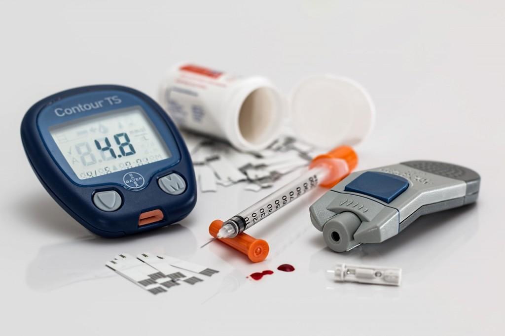 5 posiłków dziennie a stały poziom cukru we krwi