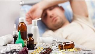 przeziębienie a grypa