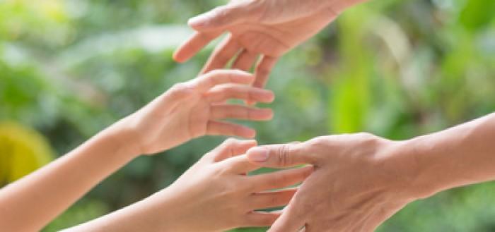 Psychoedukacja dla rodzin