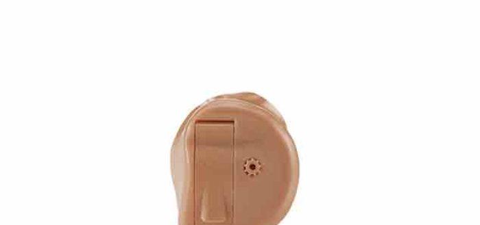 aparat sluchowy wewnatrz uszny